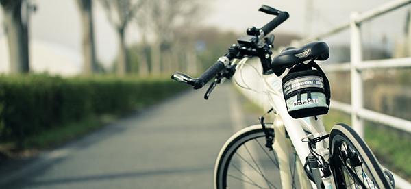自転車の鍵をなくした時の対処法
